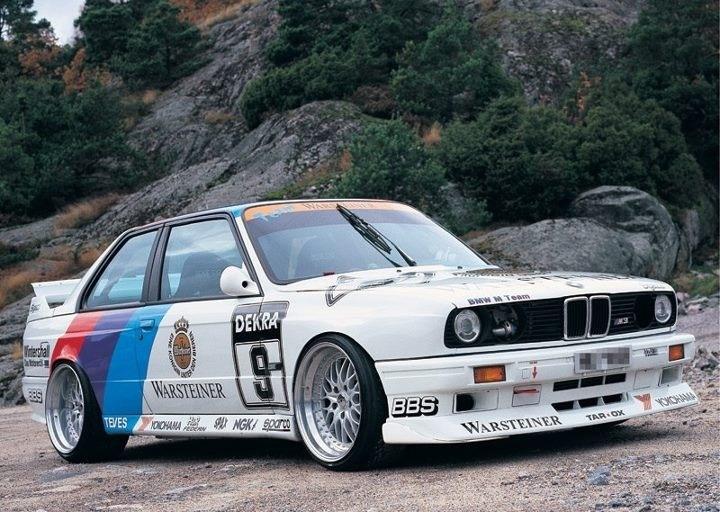 Warsteiner BMW E30 M3 DTM | Bmw m3 E30 | Pinterest | BMW ...