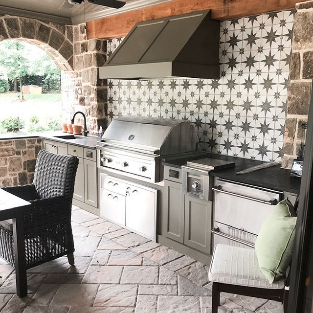 Pin On Outdoor Inspiration Tile