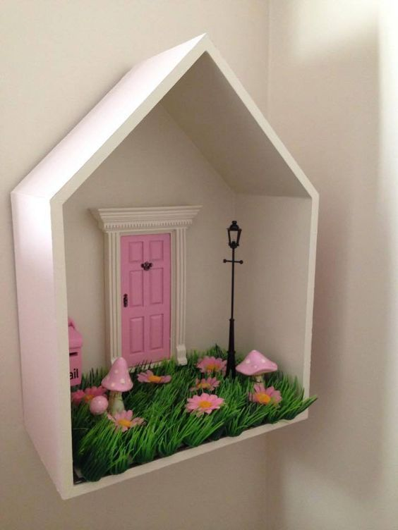 Girls Fairy Bedroom Ideas Custom Design Ideas