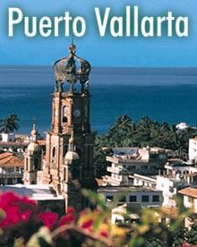 Puerto Vallarta, Mexico.Went 2 times