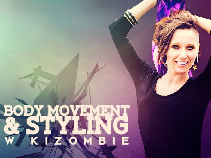 Kizomba Bodymovement & Styling z Anią Rewicką w soboty o 19:40 od 31.05 http://www.salsalibre.pl/news/108071/kizomba-bodymovement-styling-z-ania-rewicka