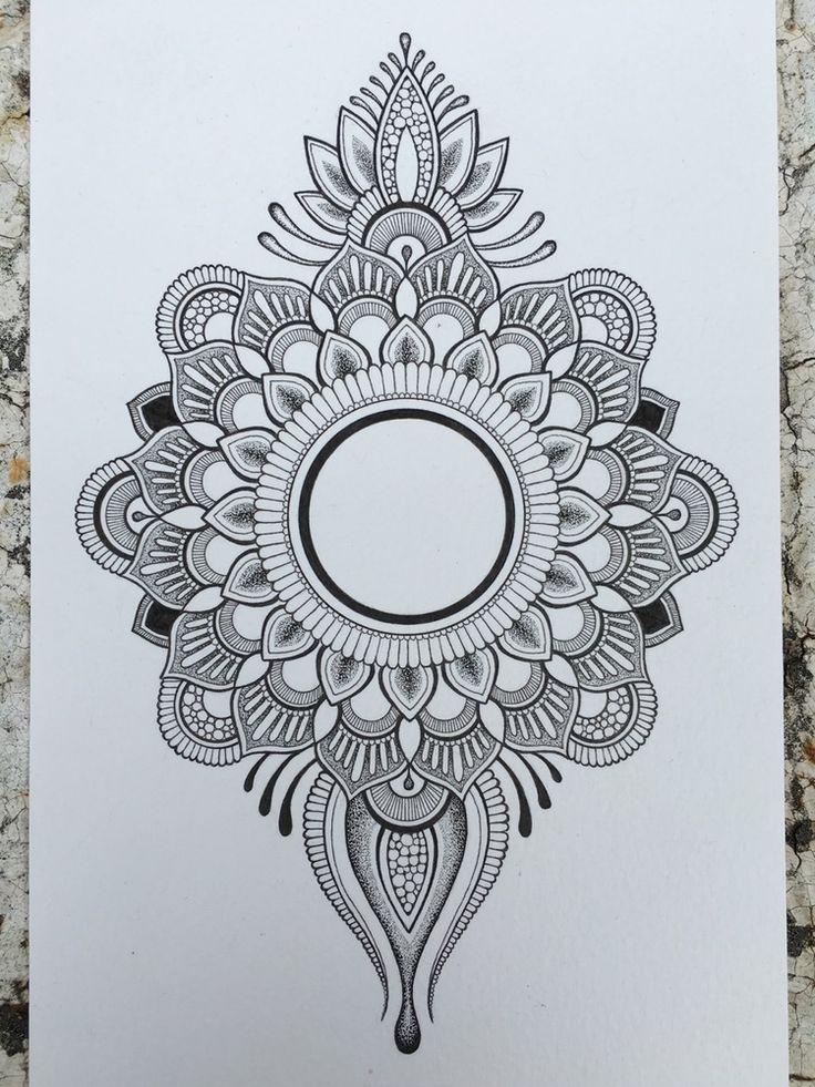 Image of Mandala 99