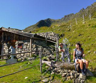 Tirol: avontuurlijke vakantie in het Zillertal!