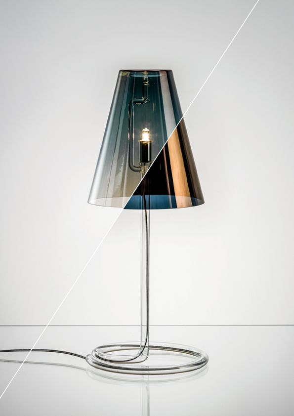 Hadovka lamp_DECHEM for Kavalier design