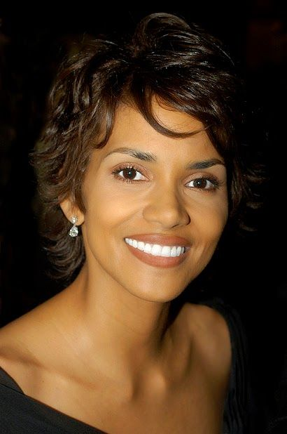 """""""Let me clarify that there is only 1 Halle Berry. And, she is a legend. Halle came a long way from Cleveland. She is the face of Revlon. It's nice to see her diversifying income streams. She's everywhere: in the movies, commercials and now on TV. Comment and tweet if you want to keep Extant on the air!"""" GuruJay.com"""