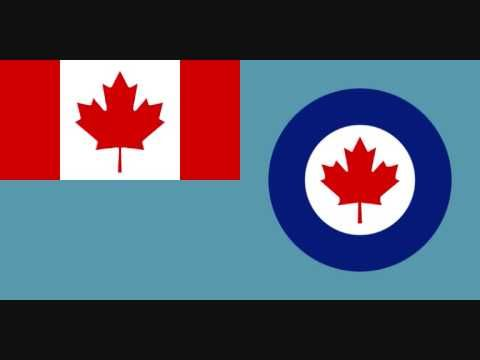 Royal Canadian Air Force March