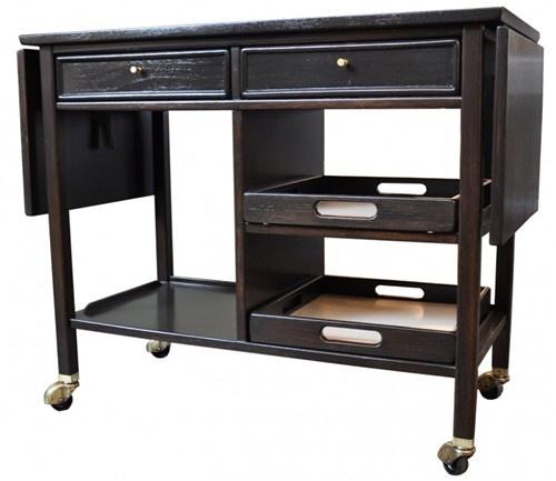 Mid Century Rolling Server: V M Furniture, Rolls Server, Mid Century Rolls, Midcentury Rolls, 1875, New Products