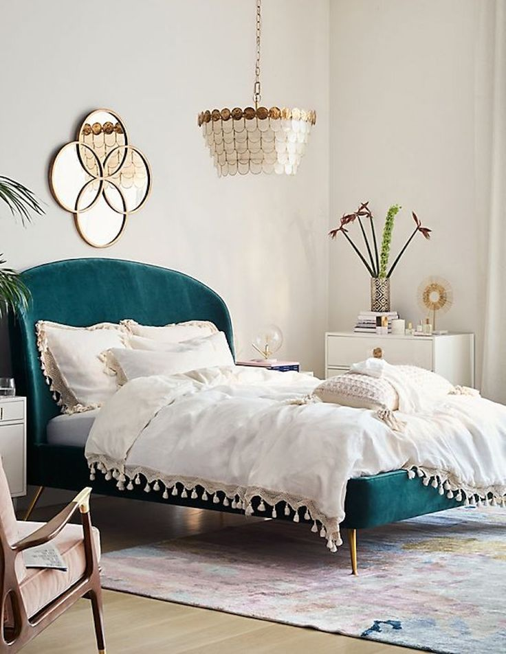 Anthropologie Bedroom: Anthropologie Home Is 20% Off—Here's What's In Our Cart
