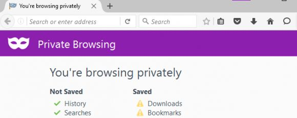 Five Worthwhile Uses for Private Browsing Mode (Besides Porn) -  People snicker about private browsing mode, but it isn't just for pornography. In fact, it's not even just for browsing privately–it has other uses. It's named Incognito Mode in Chrome, Private Browsing in Firefox and Safari, and InPrivate Browsing in Microsoft Edge and I... http://tvseriesfullepisodes.com/index.php/2016/04/19/five-worthwhile-uses-for-private-browsing-mode-besides-por