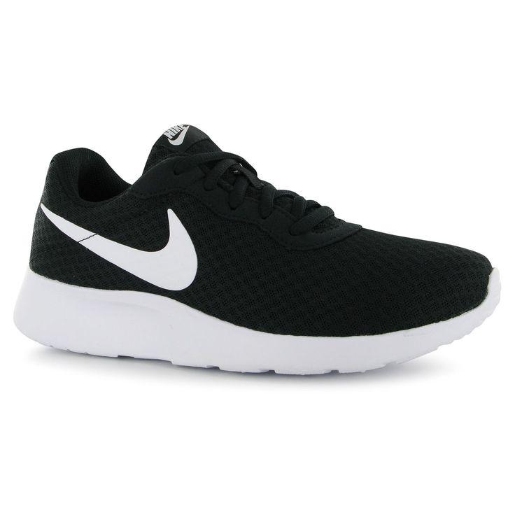 Nike | Nike Tanjun Ladies Trainers | Ladies Trainers