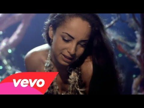 ▶ Sade - No Ordinary Love - YouTube