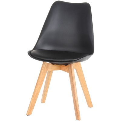 Found it at Wayfair - Side Chair