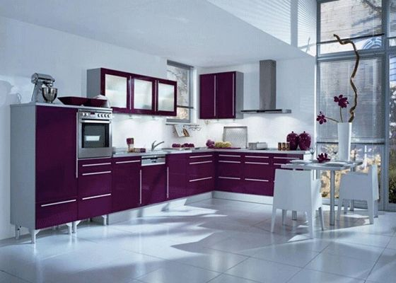 gambar kitchen set hpl