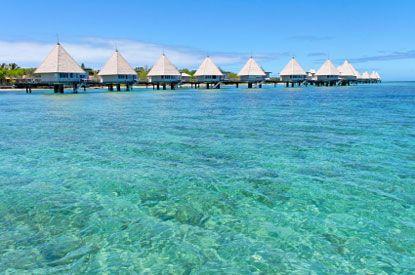 Noumea Bungalows Sul Mare in Noumea, New Caledonia