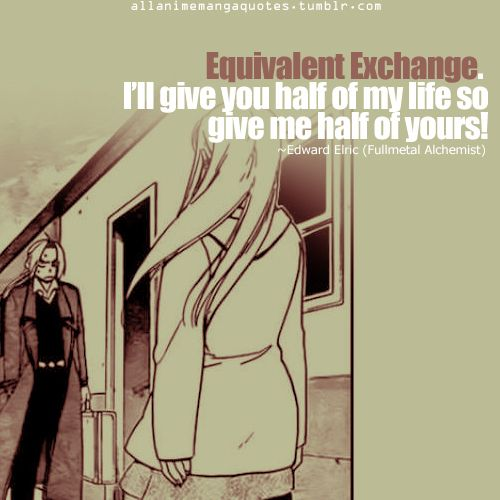 22 best images about Fma quotes/scenes on Pinterest   I ...