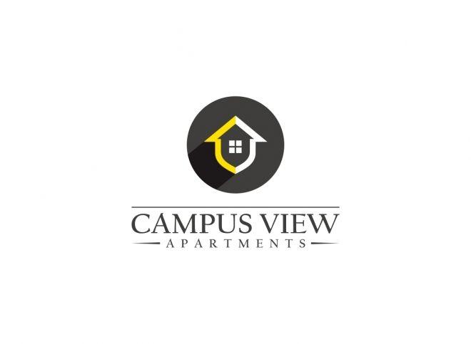 Campus View Apartments Seeking New Logo Design Campus View Apartments Seeking New Logo Design Client Winner Camp Logo Design Contest Design Logo Design Contest