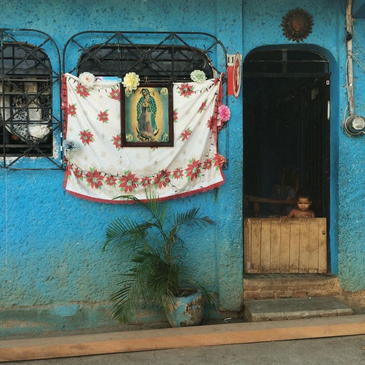 Urban Outfitters - Blog - About a Place: Zihuatanejo, Mexico