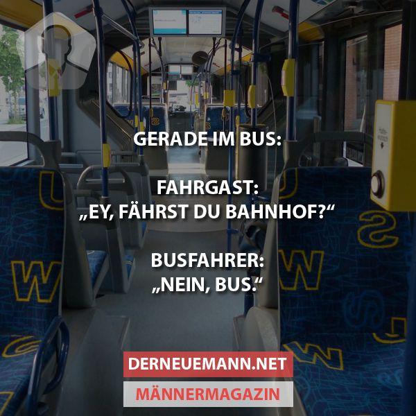 Gerade im Bus #derneuemann #humor #lustig #spaß