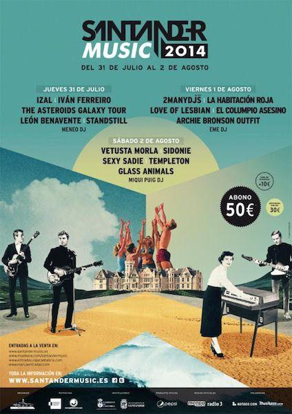 bastille music festival