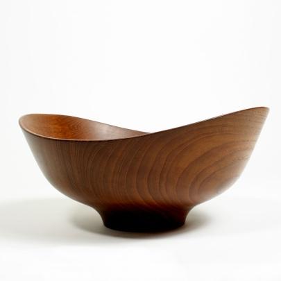 Finn Juhl | Large Bowl | Galleri Feldt - Danish Modern |#