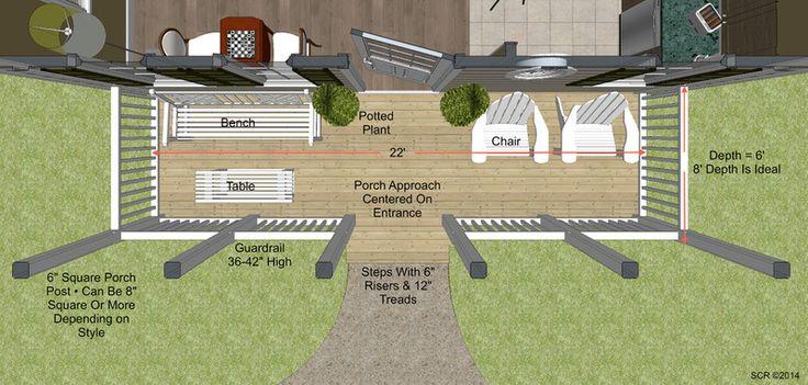 traditional floor plan by steven corley randel architect