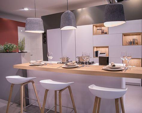 best 25+ theke küche ideas on pinterest - Kche Mit Theke