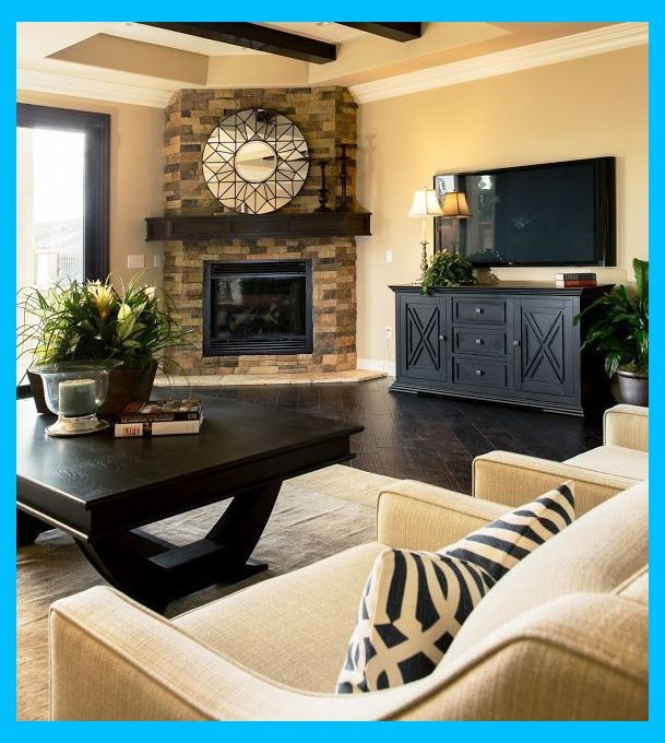 Solve My Problem Furniture Arrangement Tips Corner Fireplace