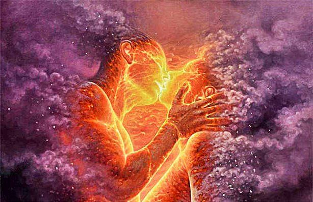 how to make your twin flame recognize you