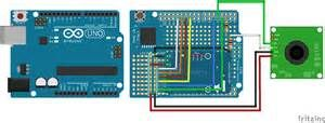 Search Arduino camera shield projects. Views 9432.