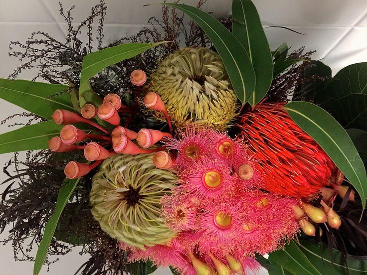 Clare & Fleur Florals!