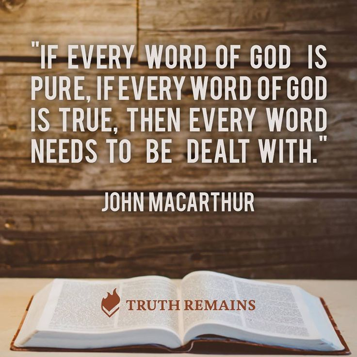 John Macarthur Quotes: 17 Best Ideas About John Macarthur On Pinterest