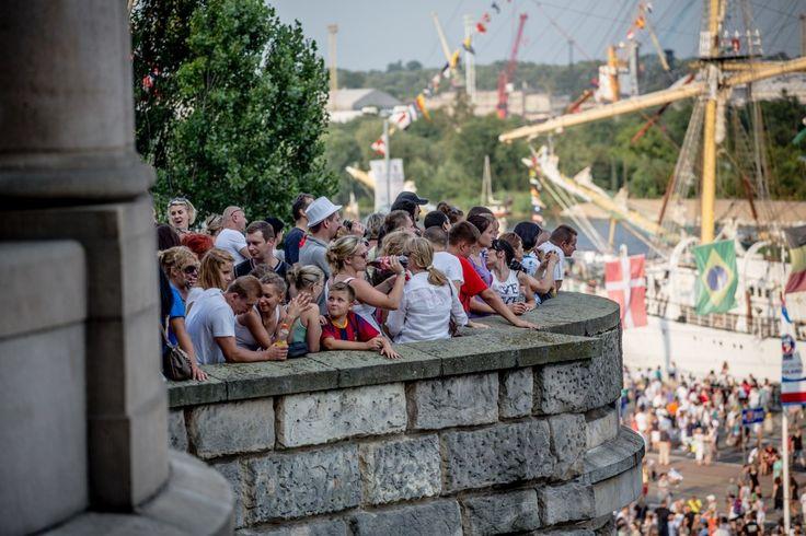 Finał TSR Szczecin 3-6.08.2013