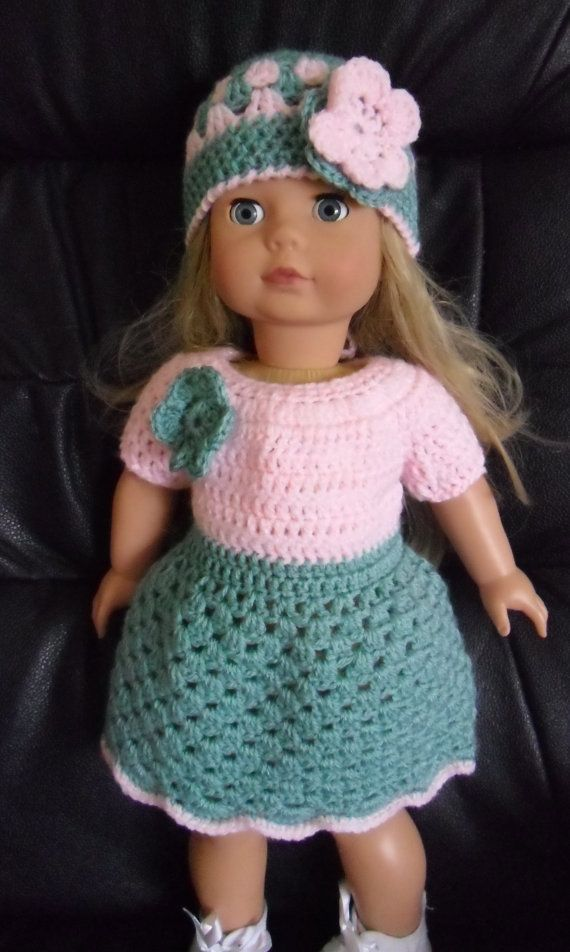500 besten Crochet/Knit 3 for 18\