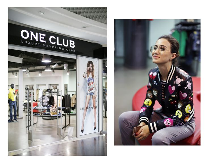 Tina Sizonova / Shopping day: One Club //  #Fashion, #FashionBlog, #FashionBlogger, #Ootd, #OutfitOfTheDay, #Style
