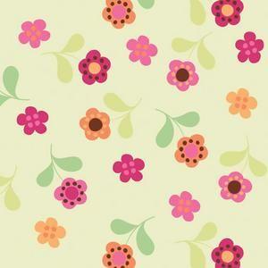 paper flower patterns