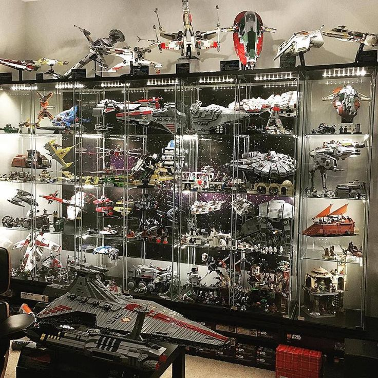 LEGO Star Wars Collection - Imgur
