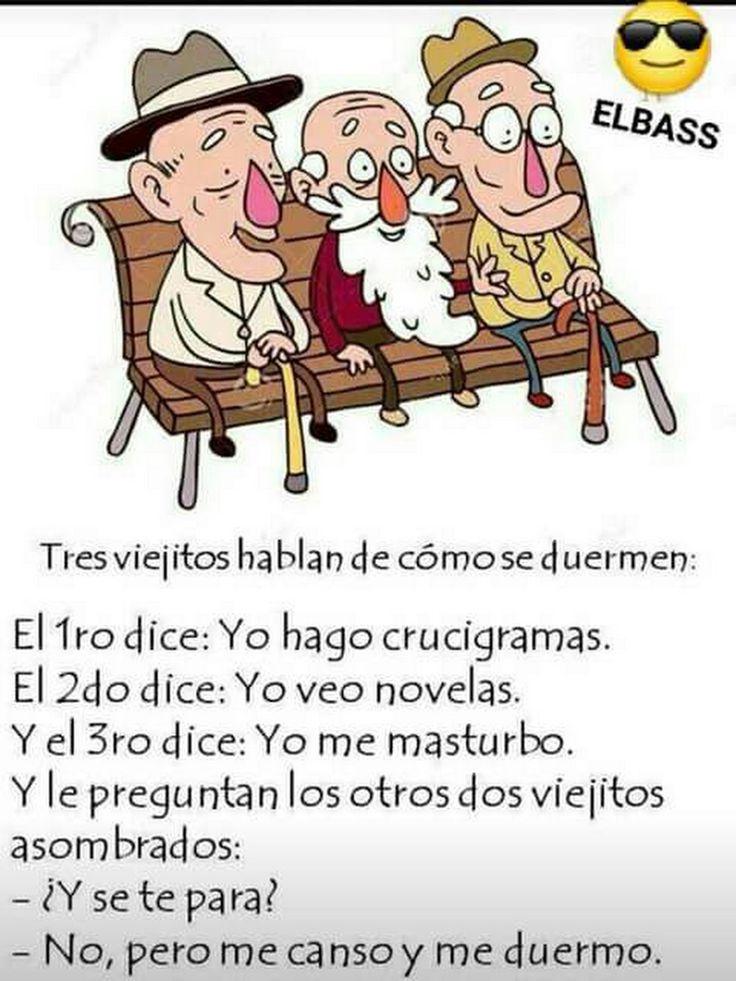 Jajajaja grandes abuelos.... - Jose Luis Osorio Lopez - Google+