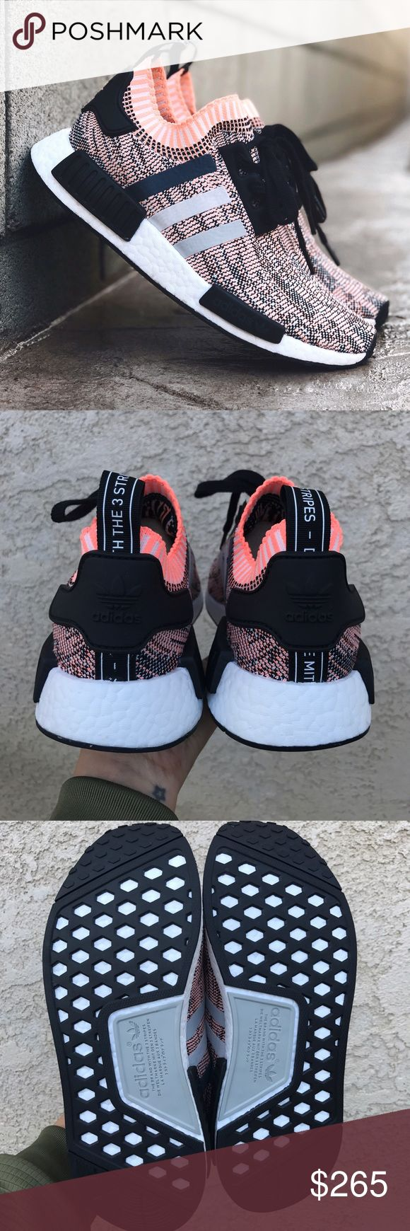 25 best ideas about nmd damen on pinterest adidas nmd r1