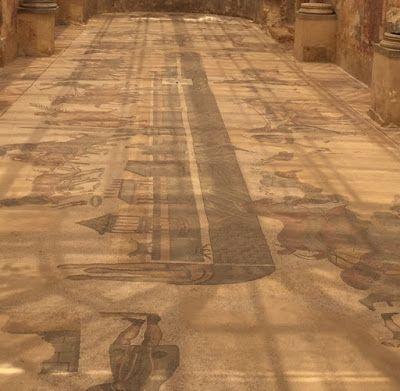 joanheaton519blog: Piazza Armerina a UNESCO World Heritage Site