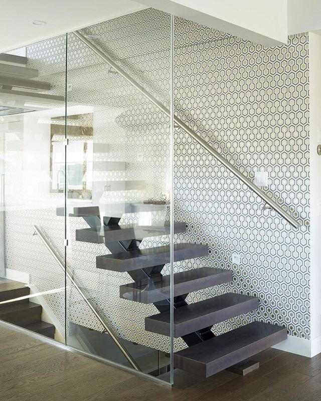 Fabulous The 72 best Stairs and Hallways images on Pinterest | Stairs, Wall  TE88