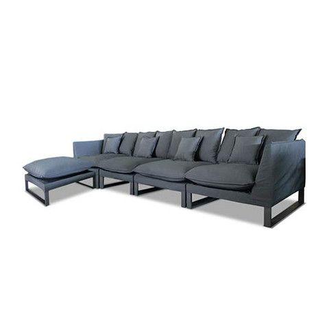 Samera Modular Sofa - Complete Pad ®