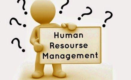 AKUNTANSI KEUANGAN: Manajemen Sumber Daya Manusia