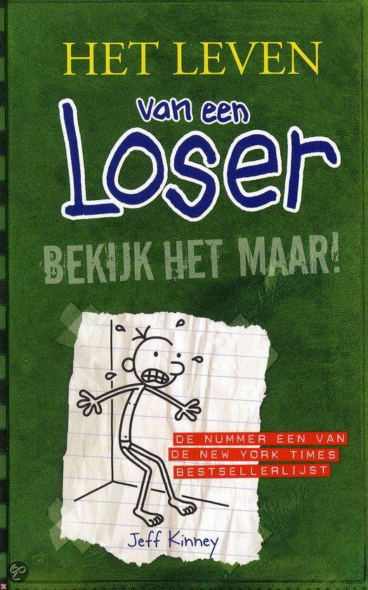 Het leven van een loser / deel 3 - Bekijk het maar!