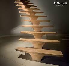 Dorsal Stairs