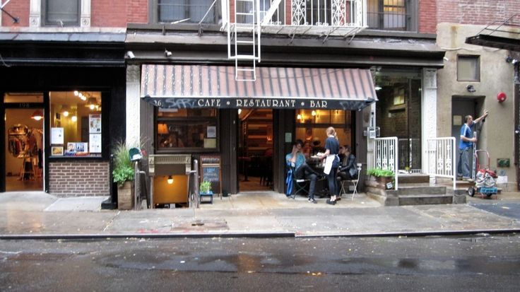 Food Network Places To Eat Harlem