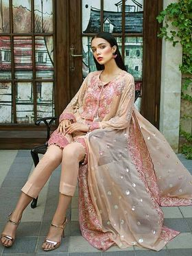 08456d3e6e Gul Ahmed Formal Brights 2019 | Gul Ahmed Collection | Indian ...