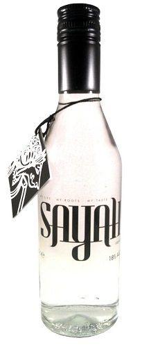 Sayah Spekkoek Likeur | Exclusive Drinks