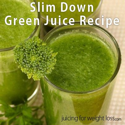 If you are looking for some juicing recipes for weight loss to help you look your best this summer, green juicing recipes will help do the trick!