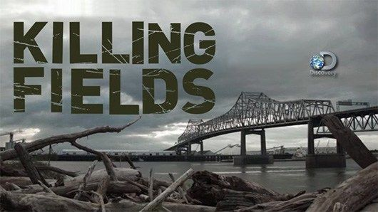 Lt. Potter would like for anyone with any info to call the Isle of Wight sheriff office. 757-357-9001 Thursday's episode of Killing Fields opened with Randy Patrick paying a visit to former Sheriff Charlie Phelps. Phelps remembers the crime scene and that the body was only dumped 300 yards from the road and short