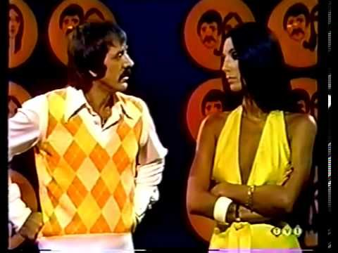 Sonny and Cher  -  Bad Moon Rising